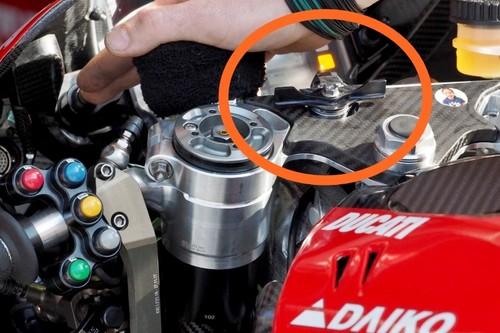 Un tornillo, un cable y más aerodinámica: Ducati sigue buscando cómo marcar la diferencia en MotoGP