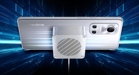 El MagSafe del iPhone 12 llega a Android: así es Realme MagDart, carga inalámbrica magnética de hasta 50 W