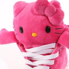 Foto 2 de 8 de la galería zapatillas-hello-kitty en Trendencias Lifestyle