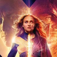 Sophie Turner se convierte en villana en el nuevo tráiler de 'X-Men: Fénix Oscura' y nos deja con ganas de más