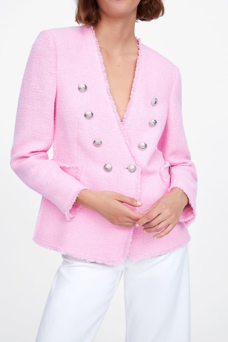 Zara Prendas Alta Costura 10