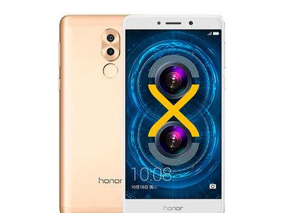 Honor 6X, más argumentos a favor de una gama media cada vez más fuerte