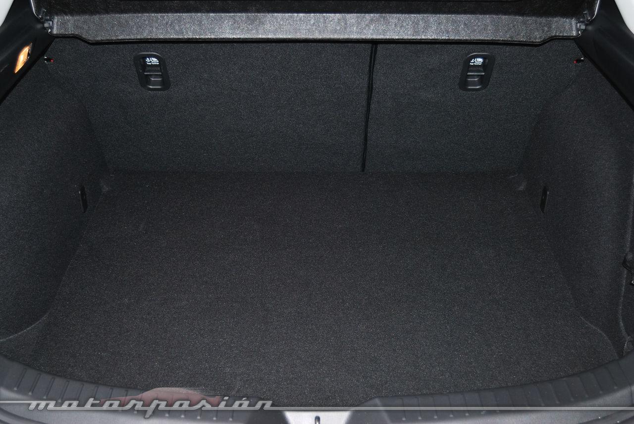 Mazda3 (prueba)