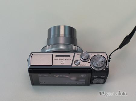 Canon Powershot G7 Mark Iii 14