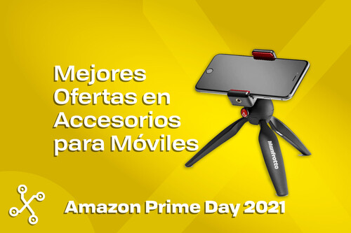 29 accesorios imprescindibles para tu móvil por menos de 20 euros en el Prime Day