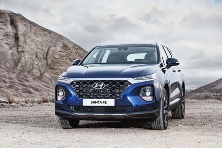 Hyundai Santa Fe 2019 7