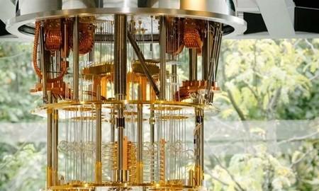 Los primeros ordenadores cuánticos de IBM a la venta a finales de año
