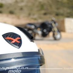 Foto 3 de 28 de la galería nexx-maxijet-x40-prueba en Motorpasion Moto