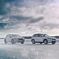 Los BMW iX3, i4 y iNEXT ya se ejercitan para darle batalla a los modelos de Tesla