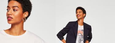 Cinco camisetas y un vestido de Frida Kahlo que puedes comprarte si se agota la de Primark