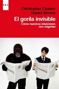 El gorila invisible
