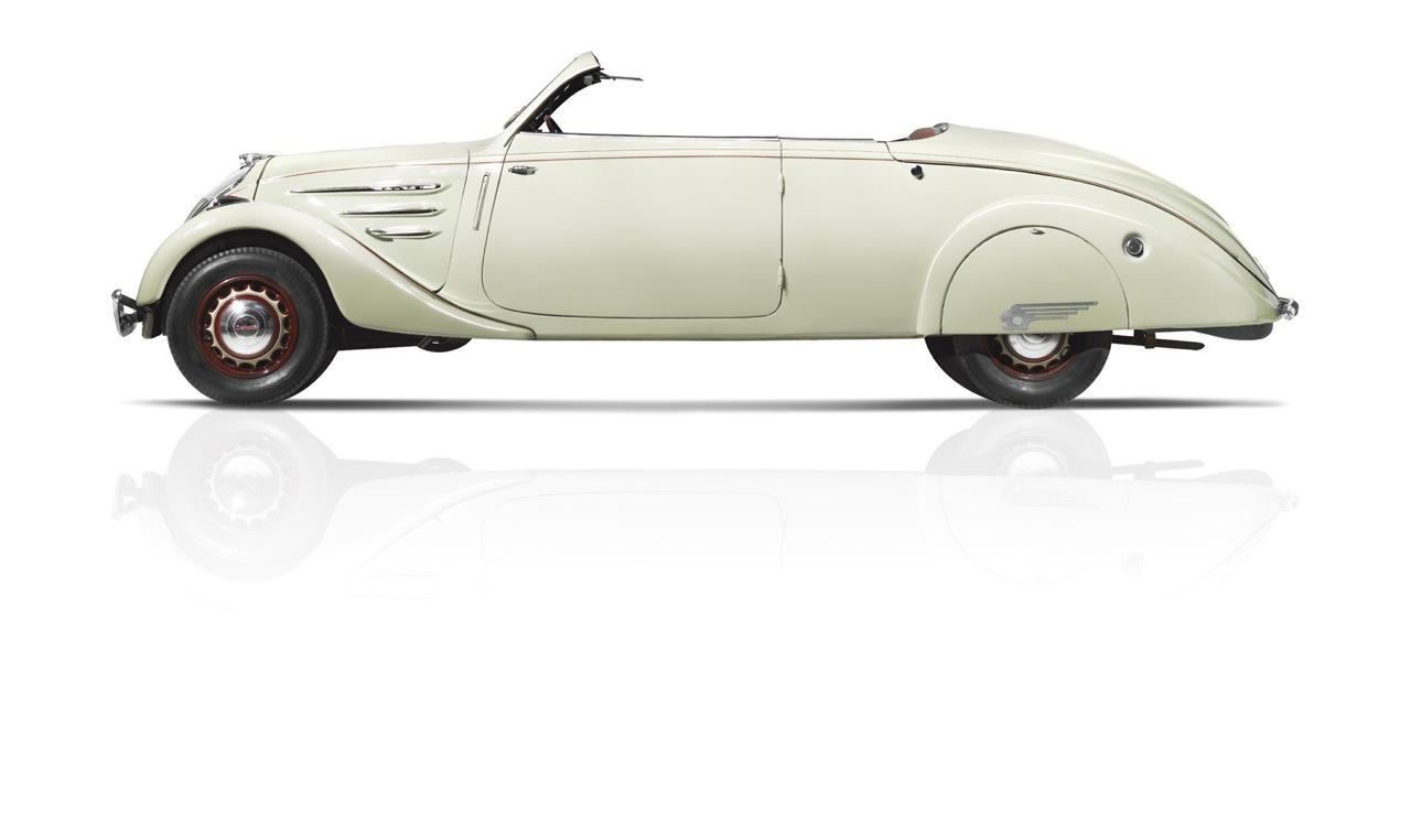 Foto de Peugeot Historia 200 Años (5/23)