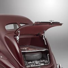 Foto 9 de 14 de la galería bentley-corniche-de-1939-por-mulliner en Motorpasión