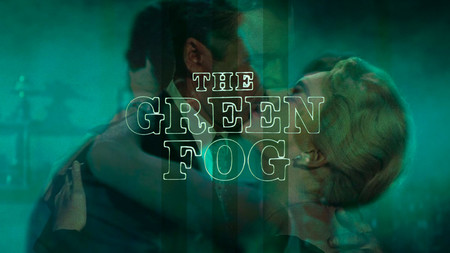 Guy Maddin comparte gratis 'The Green Fog', su experimental homenaje al 'Vértigo' de Alfred Hitchcock