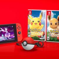 Pokémon Let's Go, Pikachu! y Let's Go, Eevee!: todas las novedades del Kanto que veremos en Switch en este tráiler