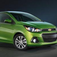 Para que vayas planeando tu aguinaldo, Chevrolet anuncia cuáles son los autos que llegarán a México de aquí a final de año