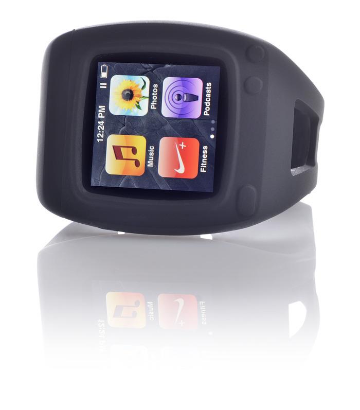 Foto de Syre, correa con Bluetooth para iPod Nano (1/5)