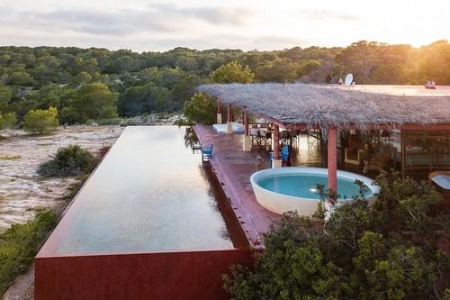 La casa de Philippe Stark en Formentera está a la venta por 7,9 millones de euros