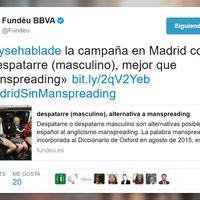 27 palabras en inglés que Fundéu ha intentado traducir al español con un estrepitoso fracaso