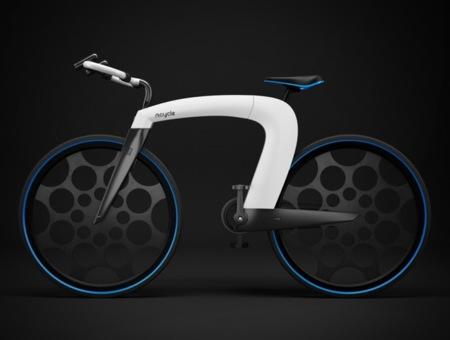 nCycle, o cómo reinventar la bicicleta