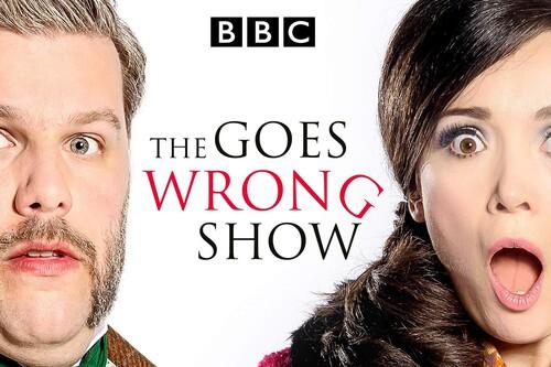 'The Goes Wrong Show' es una de las mejores comedias de los últimos años y solo tienes unos días para verla en Amazon
