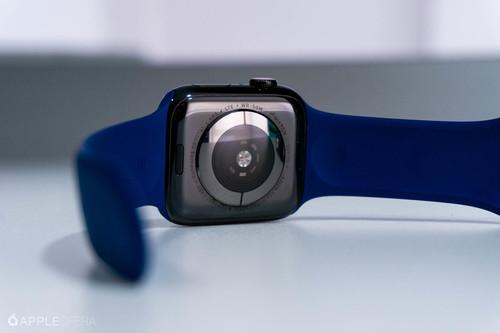 La monitorización del sueño llegará al Apple Watch la semana que viene, según 9to5Mac