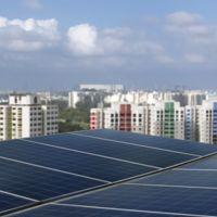 Dile hola a Apple Energy, la subsidiaria de Apple para vender el exceso de energía que genera