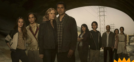 'Fear the Walking Dead', un apocalipsis en condiciones pese a la ausencia de sorpresas