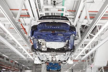 Amenaza Industria Automóvil