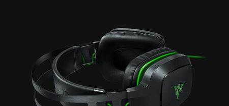 Los Razer Electra V2 llevan el sonido Dolby 7.1 a los auriculares para que disfrutes más de tus videojuegos