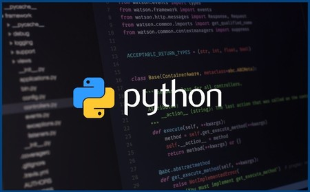 Python Gobernabilidad