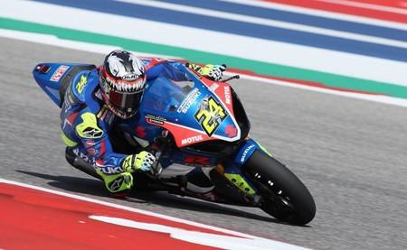 Toni Elías sale de Austin con una victoria y un podio para aumentar su ventaja al frente de MotoAmerica