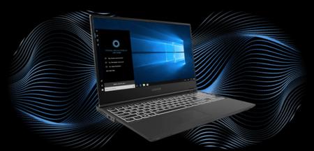 Lenovo Legion Y540, muy rebajado en el Black Friday de El Corte Inglés: i7-9750H, 16GB RAM, 1TB+512GB SSD y RTX 2060 por 1099 euros