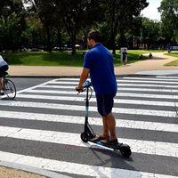 La fiebre del patinete eléctrico y sus consecuencias: las ventas suben un 1.000% y el precio medio se mantiene en 300 euros