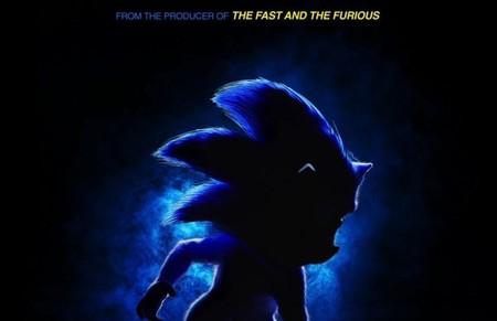 Primer (y aterrador) vistazo a 'Sonic the Hedgehog': el erizo de Sega tendrá musculitos en la película de acción real