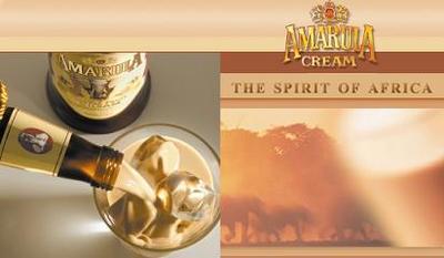 Amarula, el mejor licor del mundo según el concurso internacional Wine and Spirit Awards 2007