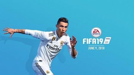 FIFA 19 tendrá que decidir entre el Real Madrid y Cristiano Ronaldo para su nueva portada