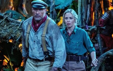 Disney ya trabaja en 'Jungle Cruise 2': Dwayne Johnson y Emily Blunt volverán a ponerse bajo las órdenes de Jaume Collet-Serra en la secuela