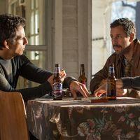 Adam Sandler se pone serio en el tráiler de 'The Meyerowitz Stories', la otra película que Netflix llevó a Cannes