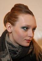 Stila Cosmetics en los desfiles de Lela Rose para el otoño 2009