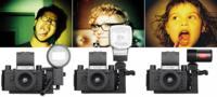 Lomography renueva su Konstruktor para que puedas ponerle un flash
