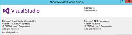 Django en Visual Studio 2012