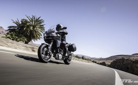 Probamos los Bridgestone Battlax T31: neumáticos de moto con el equilibrio perfecto entre sport y turismo