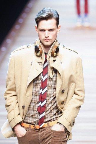 D&G, Otoño-Invierno 2011/2012 en la Semana de la Moda de Milán