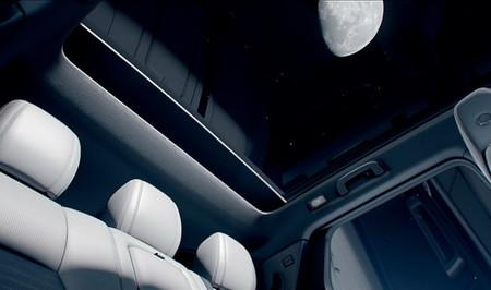Descubre el espacio del Land Rover Discovery Sport al estilo NASA