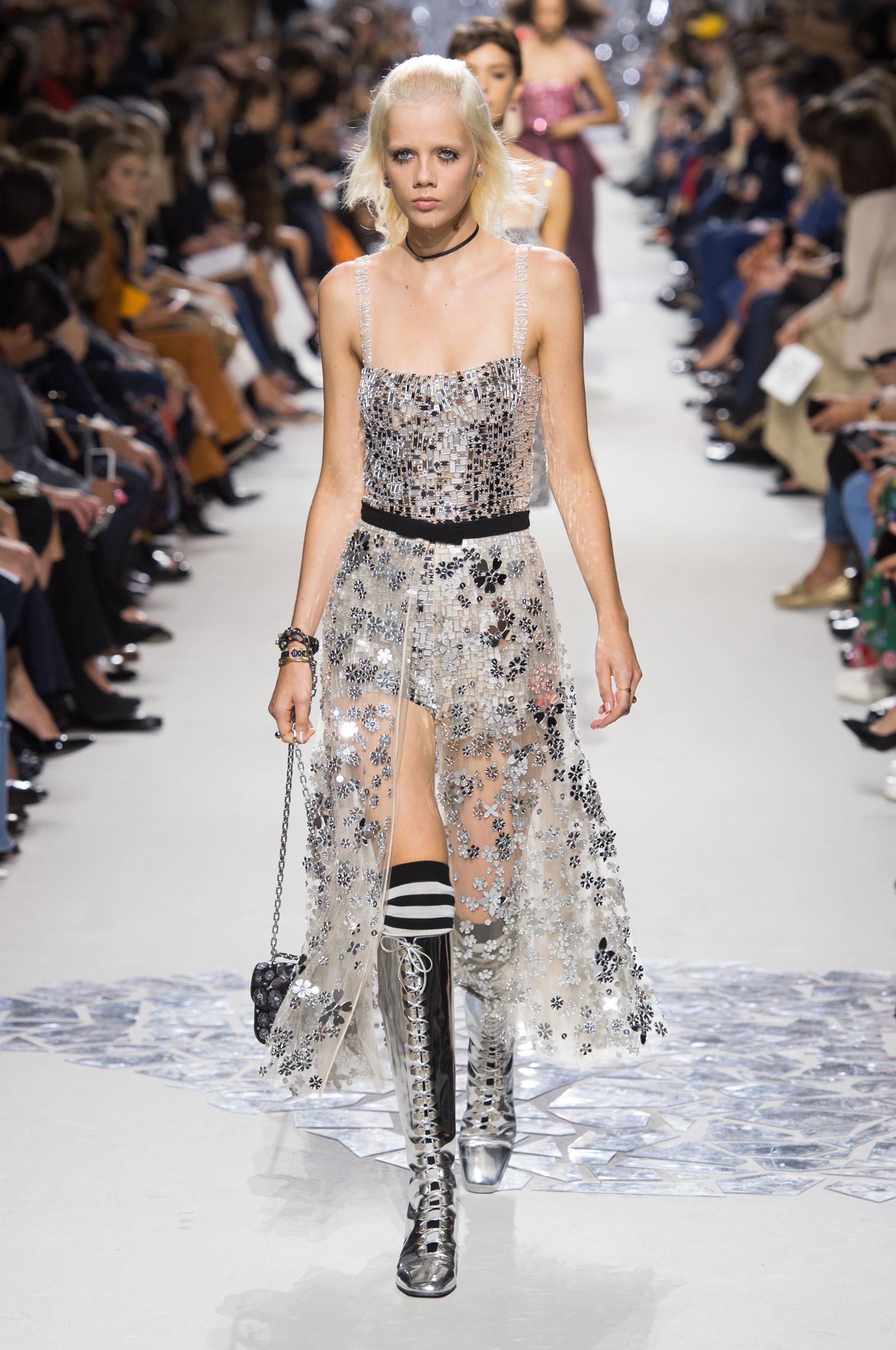 Foto de Dior Primavera-Verano 2018 (74/80)