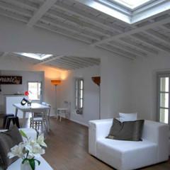 Foto 6 de 9 de la galería casas-que-inspiran-un-loft-decorado-con-piezas-antiguas en Decoesfera