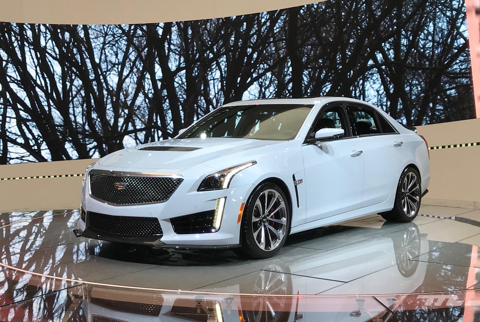 Foto de Auto Show de Detroit 2018 (19/24)