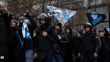 Antidisturbios Serie De Television De Rodrigo Sorogoyen Movistar