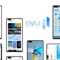 Huawei anuncia los móviles que se actualizarán a EMUI 11 antes de fin de año